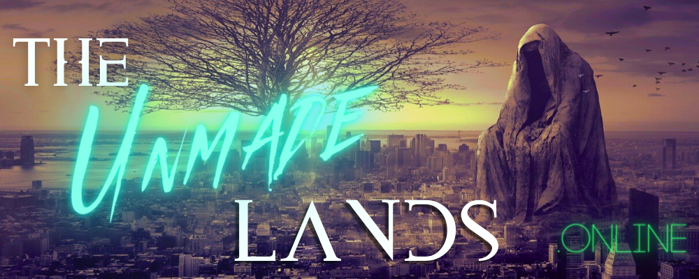The Unmade Lands Online